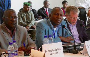 Ebola : 6 morts déjà en Guinée….