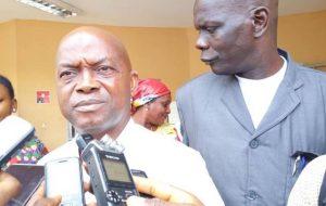 SLECG: pour diffamation, Aboubacar Soumah annonce une plainte contre Oumar Tounkara