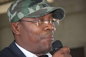 Ignace Deen: «Ousmane Gaoual Diallo sous les soins intensifs » (avocat)