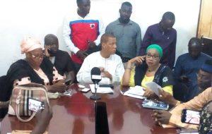 Cour d'Appel: Abdoulaye SOW sommé de libérer les locaux de l'USTG…