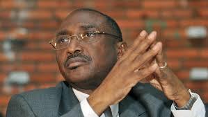 Guinéa Investissement Forum: Sidya Touré estomaqué par le discours d'Alpha Condé…