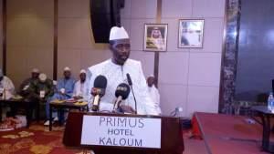 Cinquième Conférence Islamique à Conakry : Aly Jamal Bangoura gagne le pari…