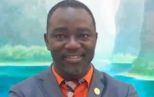 Guinée: le magistrat Mohamed Diawara illumine le paysage judiciaire nationa