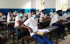 Baccalauréat/Kaloum: Kiridi Bangoura lance les premières épreuves…