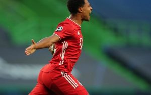 Ligue des champions: le Bayern Munich élimine Lyon et file en finale