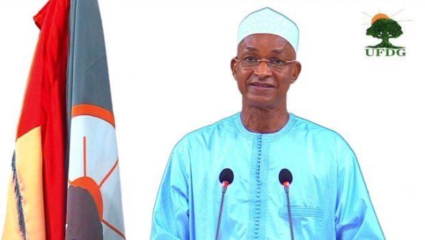 Guinée: trois morts et des blessés(Cellou Dalein Diallo)