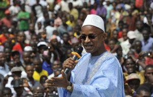 Lomé: Cellou Dalein Diallo invité au colloque de monnaie…
