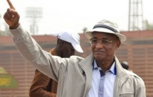 Cellou Dalein Diallo annonce l'attaque de son siège…