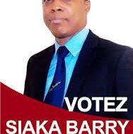 Assemblée Nationale: Siaka Barry aurait quitté ses fonctions pour rejoindre le gouvernement…
