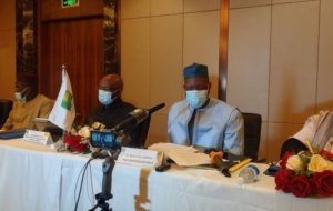 73ème session du conseil des ministres de l'OMVS: le Président en exercice invite les Etats membres à préserver l'héritage…
