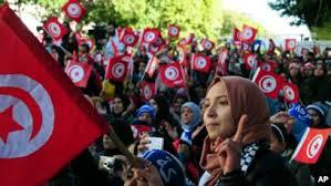 Printemps arabes : que reste-t-il des révoltes populaires dix ans plus tard ?