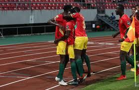 CHAN 2020 : la Guinée qualifiée en quarts de finale