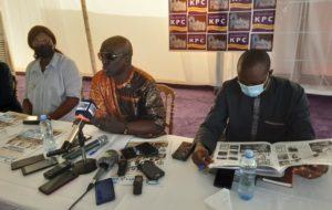 11ème édition Top 5 de Guinée: Mme Diallo Hawa Barry trouve normal de répondre à l'appel de Podium Magazine