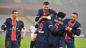 Le PSG s'adjuge le Trophée des champions aux dépens de l'OM