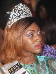 Miss RTG: la Fondation Mariam dédie sa couronne pour  lutter contre la Fistule Obstétricale…