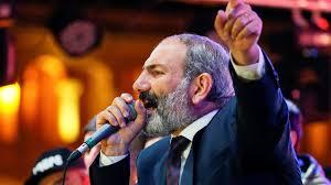 Arménie: le Premier ministre dénonce une tentative de coup d'État militaire
