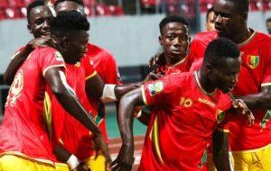 CHAN 2021/Guinée-Mali : Douala accueille un alléchant duel de voisins ce jeudi à 16H