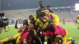 Première demi-finale de CHAN 2020: Mali qualifié en finale en battant la Guinée à la séance de tirs au but