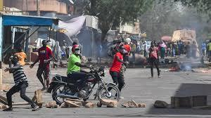 Présidentielle au Niger: échauffourées et arrestations après la publication des résultats provisoires