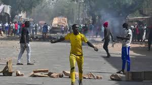 Niger : deux morts dans des heurts après les résultats de la présidentielle
