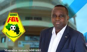 FEGUIFOOT: pourquoi Antonio Souaré refuse le retour d'Amadou Diaby à son poste?