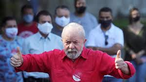 Brésil : la Cour suprême annule les condamnations de l'ex-président Lula