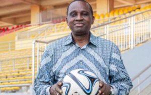 Congrès FEGUIFOOT : c'est officiel, Antonio Souaré retire sa candidature au poste de président (communiqué)