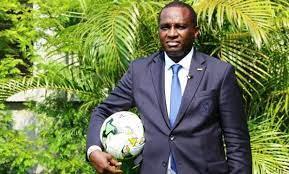 Congrès de FEGUIFOOT: la démission d'Antonio Souaré attendue ce lundi…
