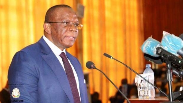Déguerpissement à Dubreka: quand le Premier ministre Kassory Fofana défend la Basse Côte?