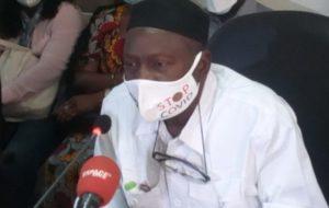 ANSS: Dr Sakoba Keita justifie l'interdiction des prières nocturnes dans les mosquées…