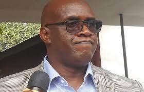 UFDG: l'état de santé de Dr Fodé Oussou Fofana très dégradé…
