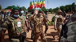 Le colonel Assimi Goïta officiellement nommé président du Mali