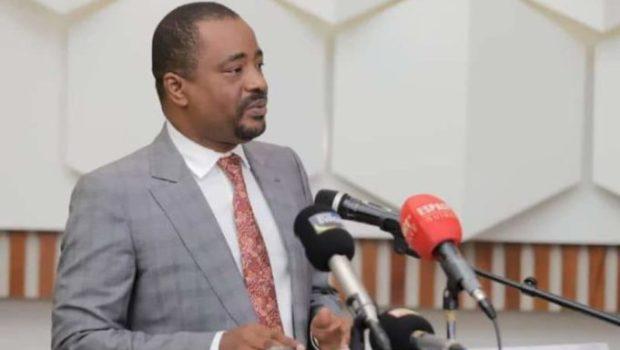 Décès du Général Facinet Touré: quand Tibou Kamara répond aux détracteurs!