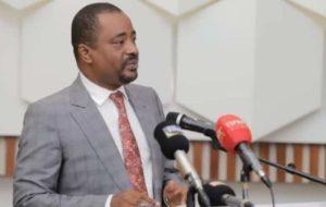 Gouvernance d'Alpha Condé  : l'UFR répond à Farba Tibou Camara…