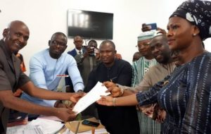 Guinée : une proposition de loi sur le bail à usage d'habitation déposée sur le bureau de l'Assemblée nationale