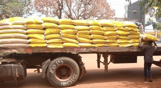 Distribution de riz aux imams: les autorités entretiendraient-elles des religieux guinéens dans la pauvreté?