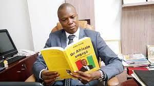 Quand Siaka Barry enseigne Alpha Condé: «On ne devient pas panafricaniste et qu'on a des velléités de tripatouillage constitutionnel»