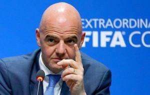 FEGUIFOOT: une mission de la FIFA attendue à Conakry
