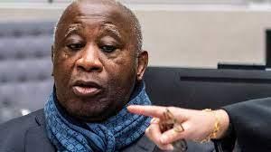 Laurent Gbagbo de retour en Côte d'Ivoire le 17 juin, selon un responsable de son parti