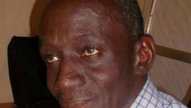 Média: Sotigui Kaba n'est plus…