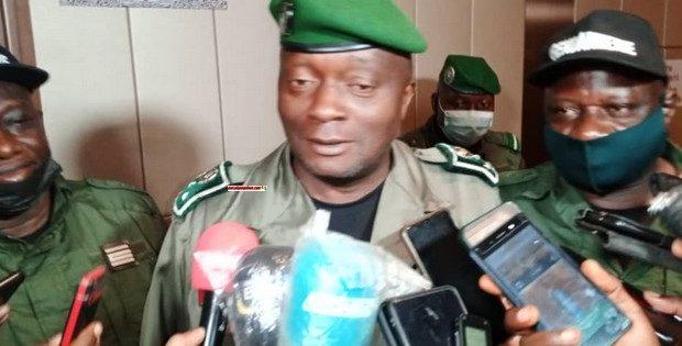 Cadre permanent du dialogue: Général Ibrahima Baldé salu cette initiative…