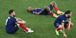 Euro 2021 : la Suisse élimine les champions du monde français