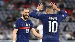 Euro-2021 : la France remporte le choc face à l'Allemagne