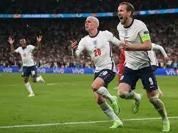Euro-2021 : malgré un immense Schmeichel, l'Angleterre brise le rêve des Danois et file en finale
