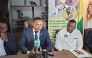 Fondation Maria Rosa Mystica débarque en Guinée : Kouassi Kouaddio s'engage à la construction de logements sociaux…