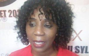Assainissement de la ville de Conakry: «la création du Ministère de l'assainissement, a apporté un plus au combat contre l'insalubrité», déclare Mme Mabinty Soumah
