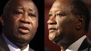 Côte d'Ivoire: Laurent Gbagbo rencontre Alassane Ouattara mardi au palais présidentiel