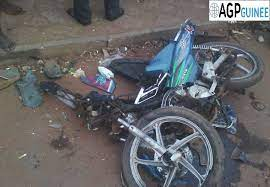Labé: un bébé et sa mère ont perdu la vie dans un accident