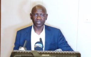 Affaire EBOMAF-Etat Guinéen : le PDG de Guitter SA dementi les allegations de Mr Bonkoungou…