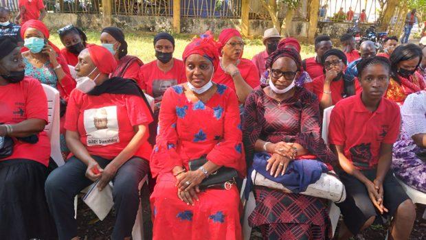 Guinée: l'association des victimes de Camp Boiro réclame encore justice…